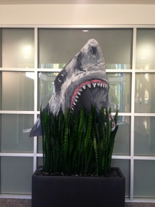 Sculpture by Travis Gramberg