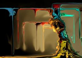 """The Tree of Lost Souls"" by John Chapman"