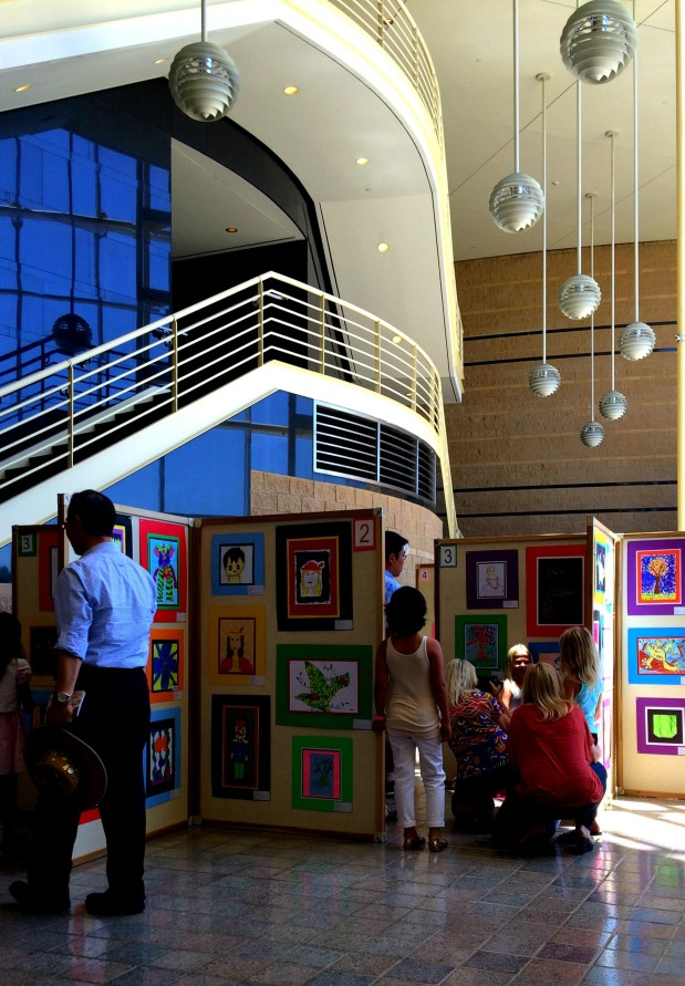 Young Masters Art Show: Celebrating the Artists of the Future