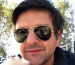 Author Peter Nez