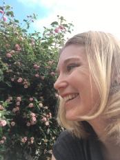 Jonelle Strickland